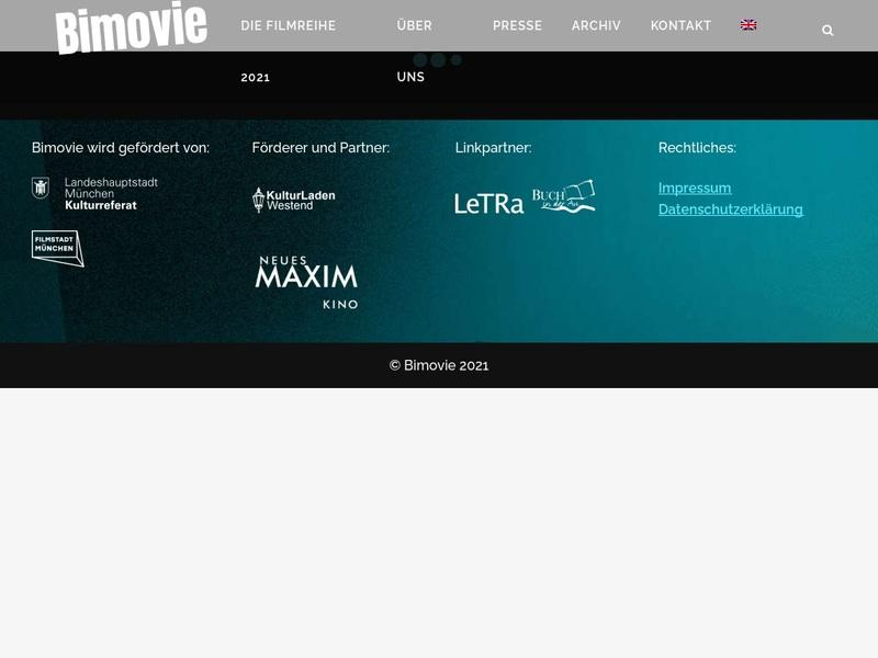 Screenshot von http://www.bimovie.de